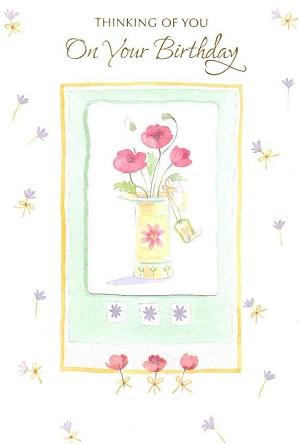 Wholesale formal birthday premium quality greeting card 15625 1 1070 399 retail each birthday general formal pkd 6 m4hsunfo
