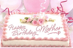 2106 - $3.49 Retail Each - Birthday Mother PKD 6