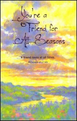 4703 - $2.95 Retail Each - Friendship Religious PKD 6