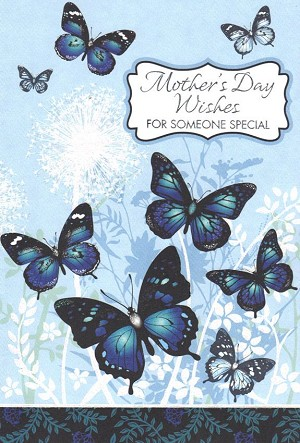 8002 - $3.99 Retail Each - Mothers Day General PKD 3