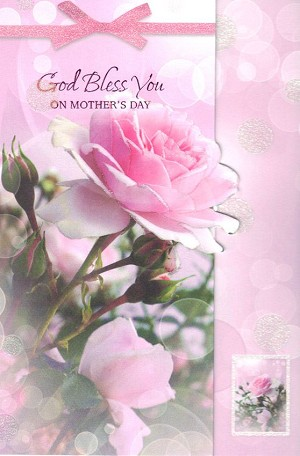 Wholesale religious mothers day cards 8018 399 retail each mothers day religious pkd 3 front of card m4hsunfo