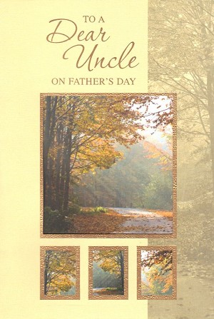8535 - $3.99 Retail Each - Fathers Day Uncle PKD 3