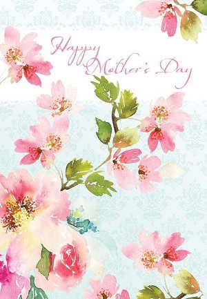 $2.80 Retail Each - Mothers Day General PKD 6