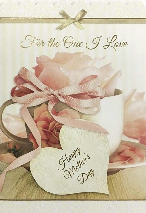 $3.99 Retail Each - Mothers Day Love PKD 3