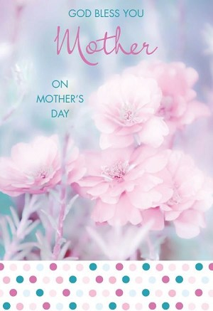 $3.99 Retail Each - Mothers Day Religious Mother PKD 3