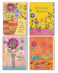Christian Box Cards