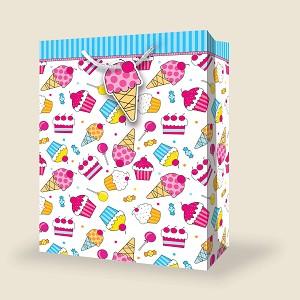 Wholesale Jumbo Birthday Gift Bags